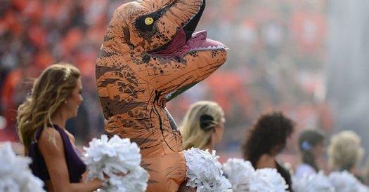 romi_bean_dinosaur_cheerleader