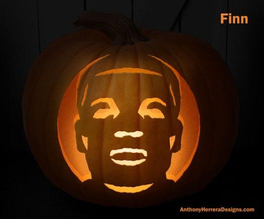 star_wars_pumpkins-finn