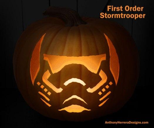 star_wars_pumpkins-first_order_stormtrooper