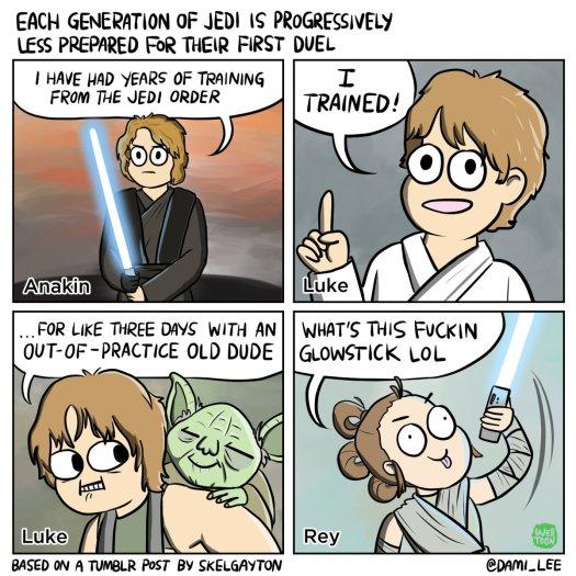 jedi_lightsaber_training_comic