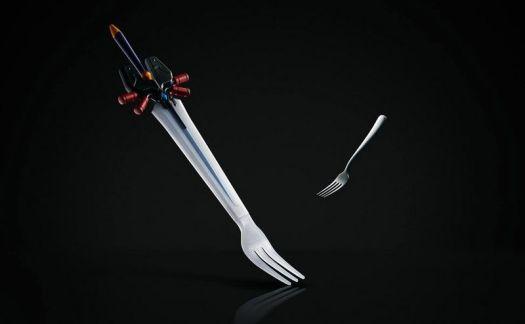 Sword_Fork_nerd_geek_Final_Fantasy_4
